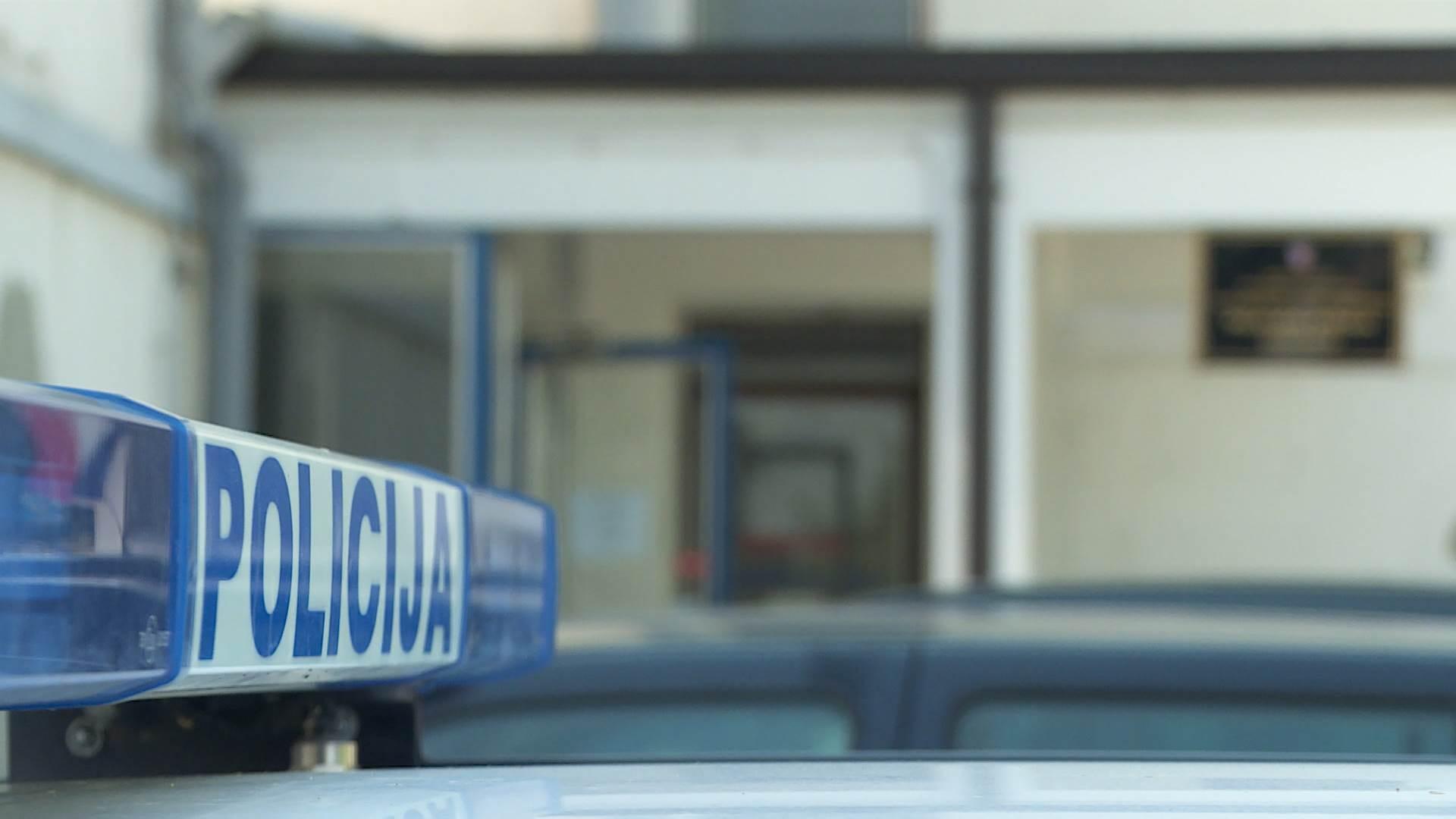 Mostarac pritvoren zbog droge i oružja