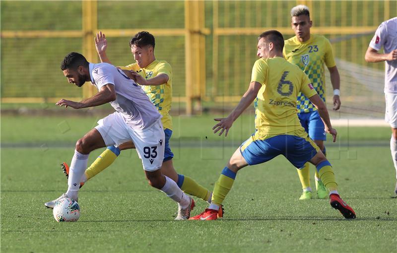 HNL: Inter – Hajduk 1-4. Caktaš najbolji strijelac lige