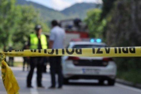 U nesreći poginula beba, roditelji i brat ozlijeđeni