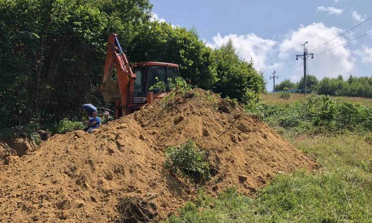 Tijekom ekshumacije na Rostovu pronađeni posmrtni ostaci četiri osobe