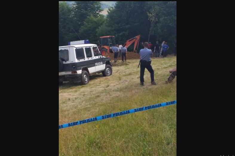 Na Rostovu pronađeni posmrtni ostatci najmanje tri osobe iz skupine nestalih hrvatskih logoraša