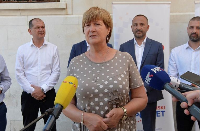 Tomašić: Nismo trebali onoliko napadati HDZ i Plenkovića