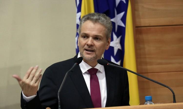 """""""Rješavanje pitanja izbora u Mostaru bilo je jedan od najtežih problema"""""""