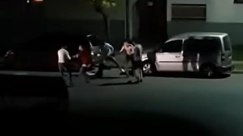 VIDEO U masovnoj tučnjavi migranata u Sarajevu ima i ozlijeđenih