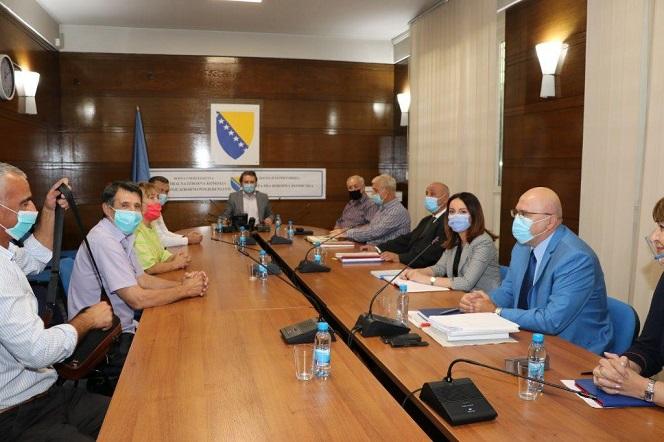 SIP BiH: Ako proračun uskoro ne bude usvojen izbori se odgađaju