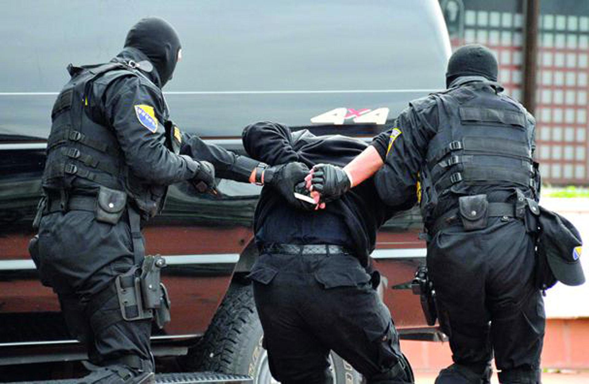 U Mostaru uhićeno više osoba – zbog migranata!