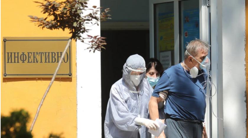 Srbija: 1384 oboljelih, šest preminulih