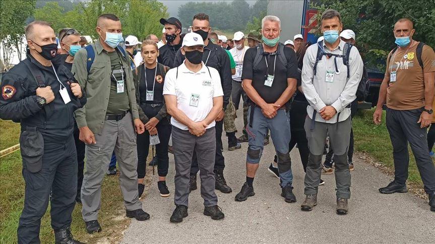 Novalić u Srebrenici bio u kontaktu s najmanje 20 osoba