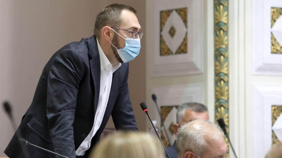 Tomašević: Od Bandića tražimo izvješće o čišćenju slivnika i održavanju