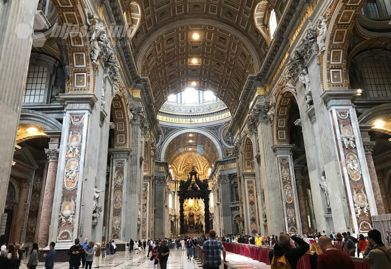 Vatikan objavio upute za istrage zlostavljanja u Crkvi