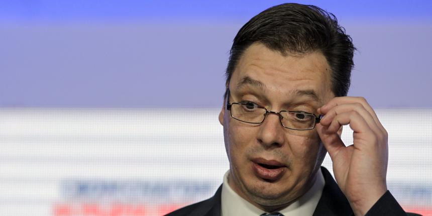 Vučić: Možete me samo ubiti