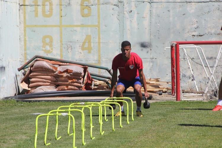 Banjalučki Borac doveo brazilskog nogometaša iz zagrebačke momčadi