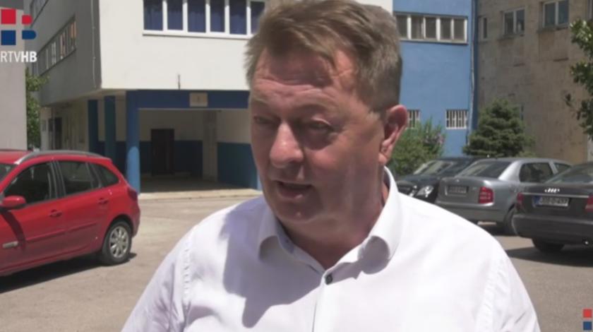 VIDEO Bošnjačka politika osuđuje Hrvatsku zbog EU pravila
