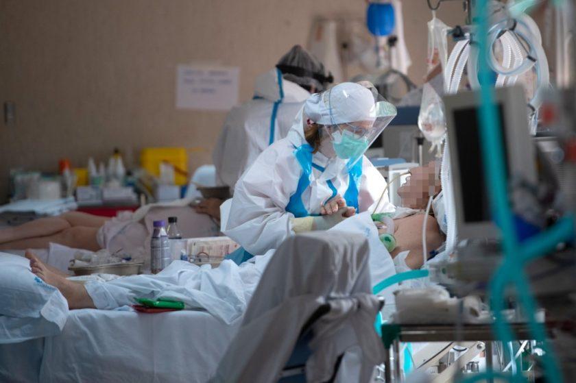 BiH: Najmanje 703 novih, umrlo 18 osoba