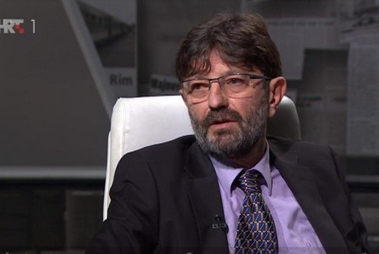 Jure Zovko odgovorio reisu na kritike o pomirdbi Hrvata i Srba