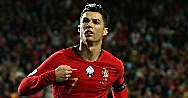 Uh kakav spektakl: Ronaldo u studenom stiže na Poljud!?