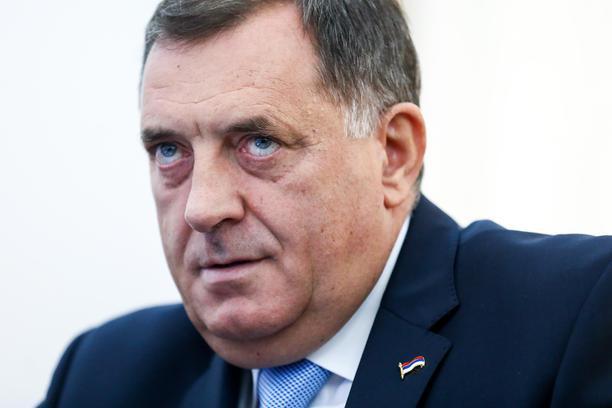 Dodik: Bošnjake ćemo zvati muslimanima dokle god…