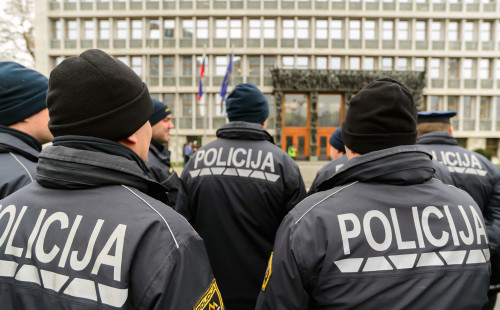 U BiH uhićena dvojica kriminalaca iz Hrvatske