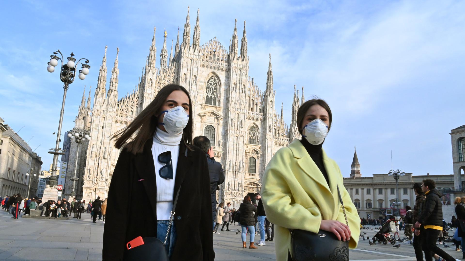 U Italiji raste broj preminulih