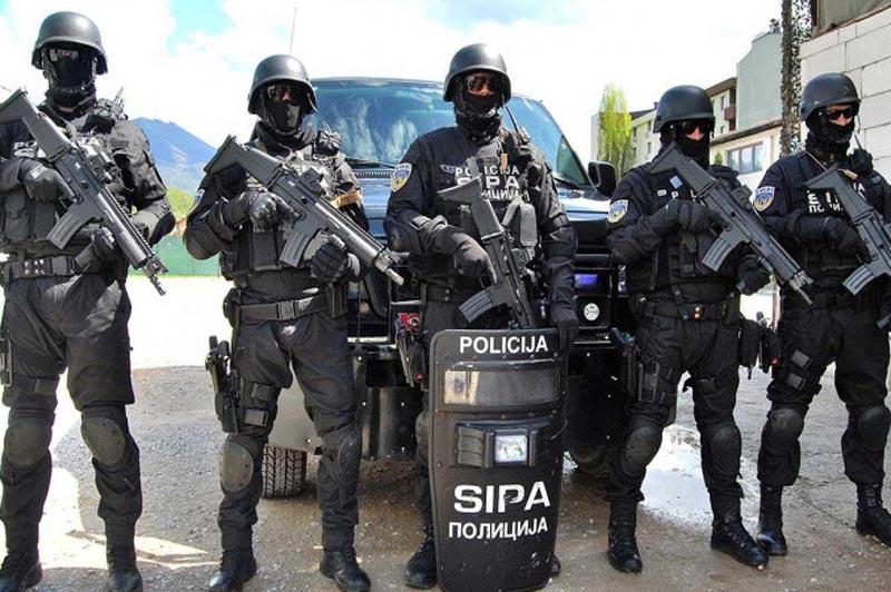 Zbog kriminalnih radnji SIPA pretresa stan SDA-ovog ministra