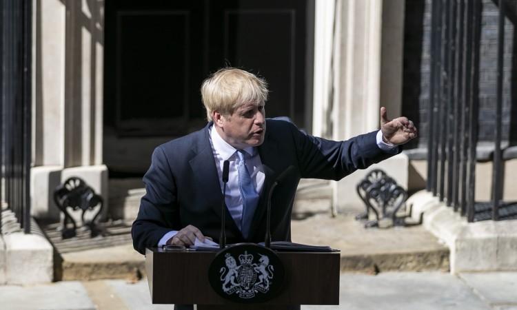 Boris Johnson najavio kataklizmično doba za Veliku Britaniju