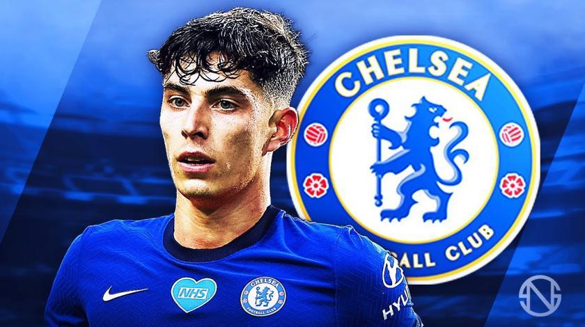 Chelsea doveo Havertza, a kreće i po mladu zvijezdu Real Madrida