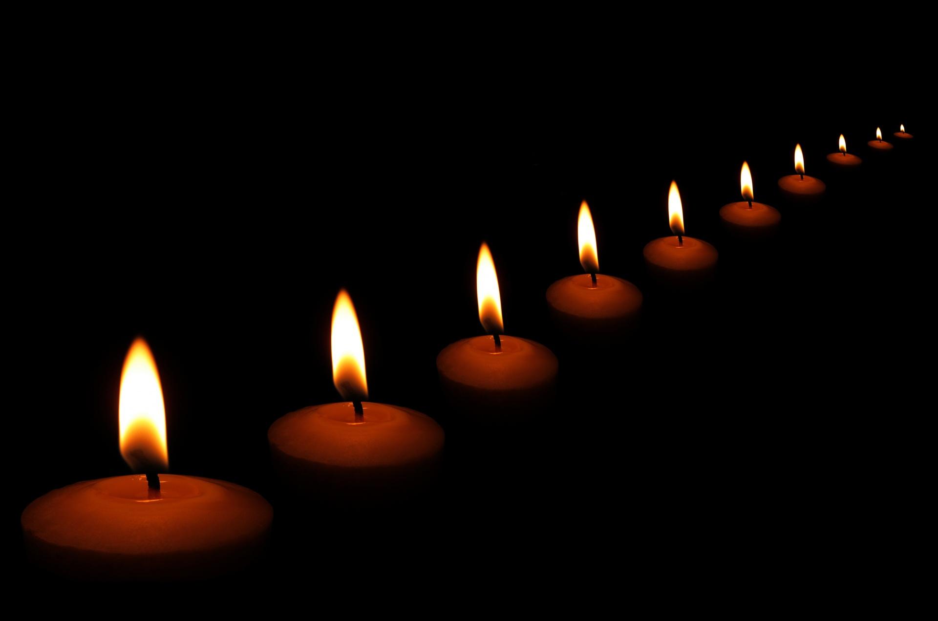 Dan žalosti u Hrvatskoj u spomen na osmero mladih iz Posušja