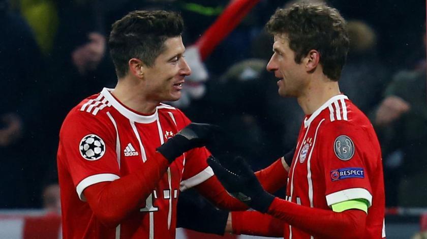 Muller o Barceloni: Znao sam da ćemo ih zgaziti!