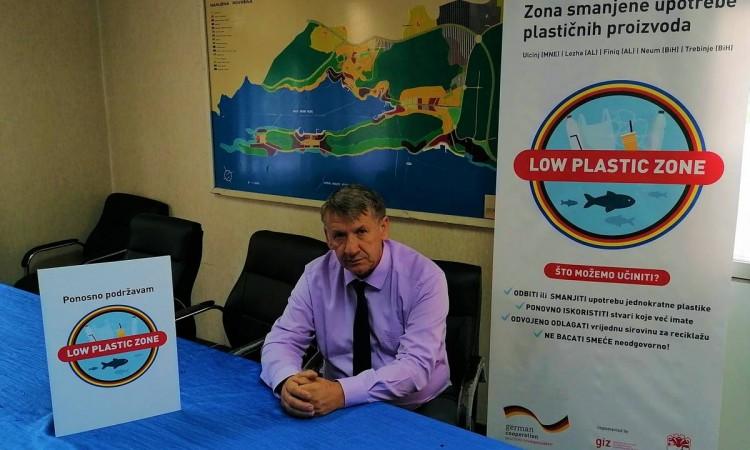 Neum pokreće inicijativu smanjenja upotrebe plastičnih proizvoda