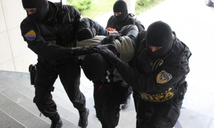 SIPA pretresa više lokacija na sarajevskom području tražeći drogu
