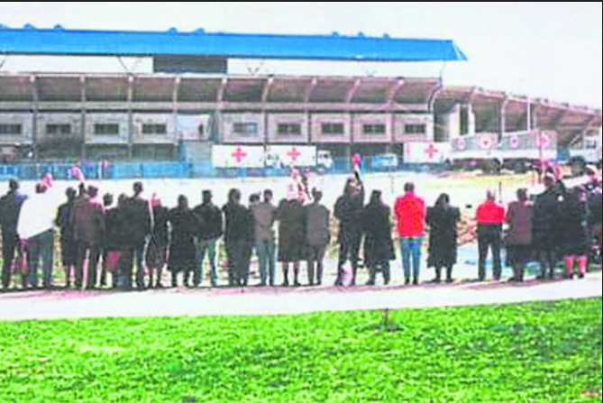 Cikotić i Mlaćo odlučili o sudbini 23 hrvatska zatočenika bošnjačkih logora