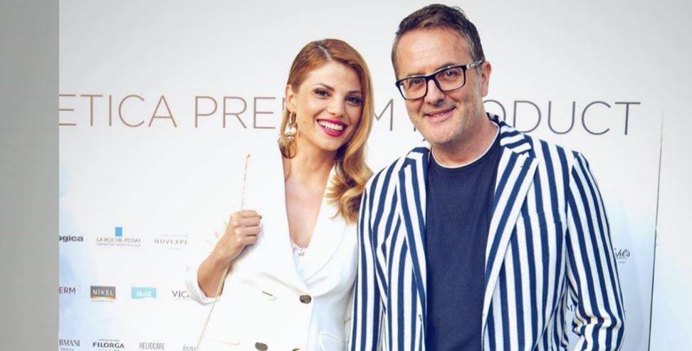 Tarik Filipović rekao ženi na koga mu liči, ona ga izignorirala