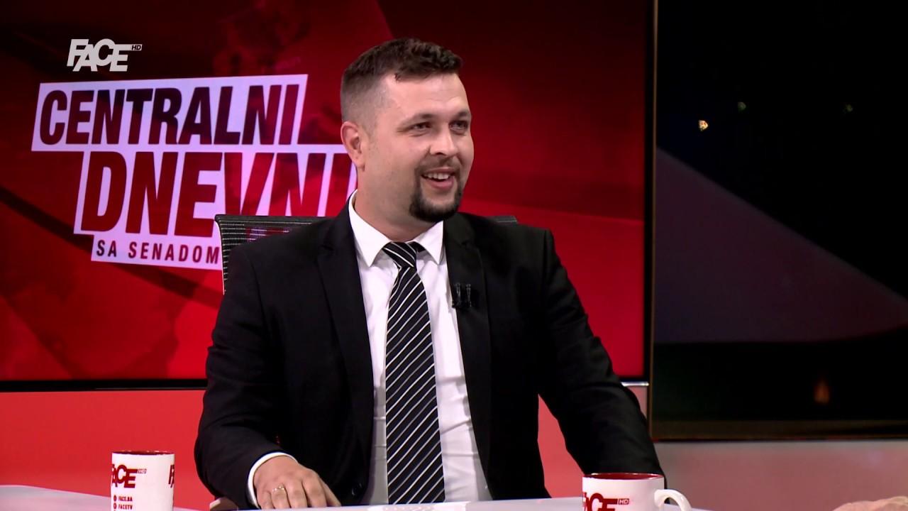 Milović: SDA vodi intenzivan rat protiv Hrvata