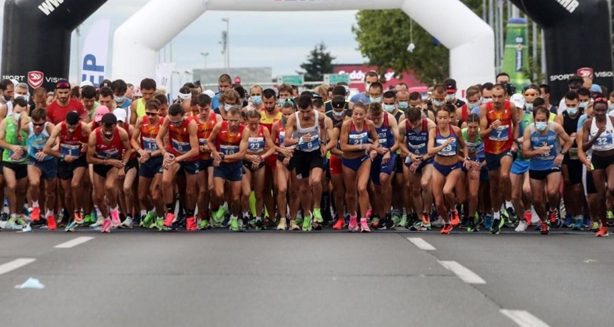 Tragedija na zagrebačkom polumaratonu: Trkač preminuo nakon što je ušao kroz cilj