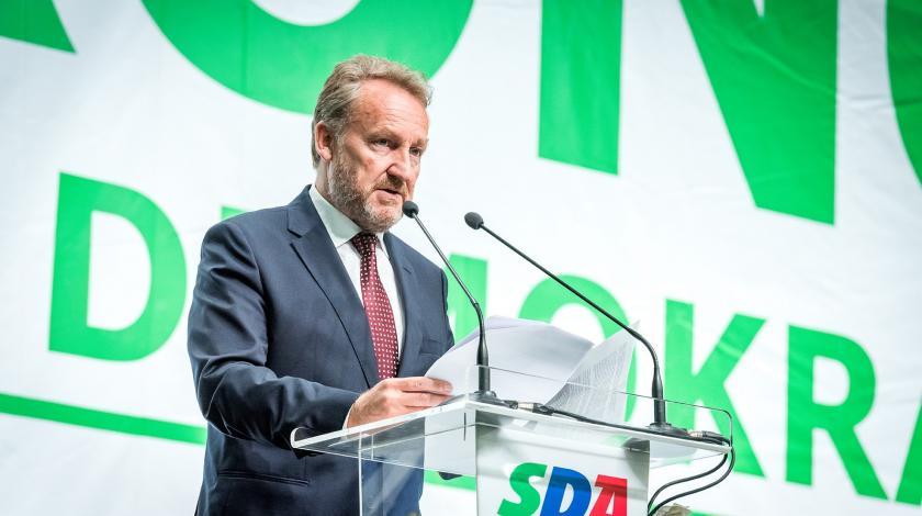 Izetbegović nudi Hrvatima političku eliminaciju na dva načina