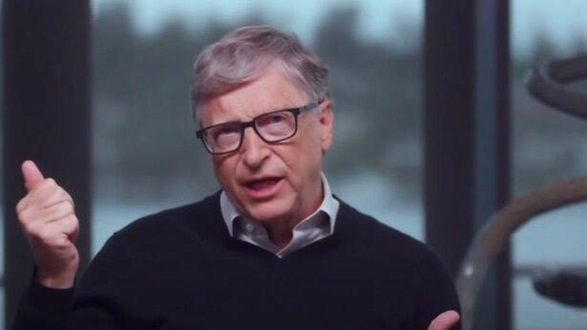 Gates: Neću prestati nositi masku iako sam cijepljen