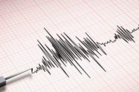 Novi potres kod Siska