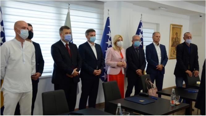"""Dio """"bošnjačke reprezentacije"""" za Mostar se otkrio, a nazivaju ga hercegovačkom Srebrenicom"""
