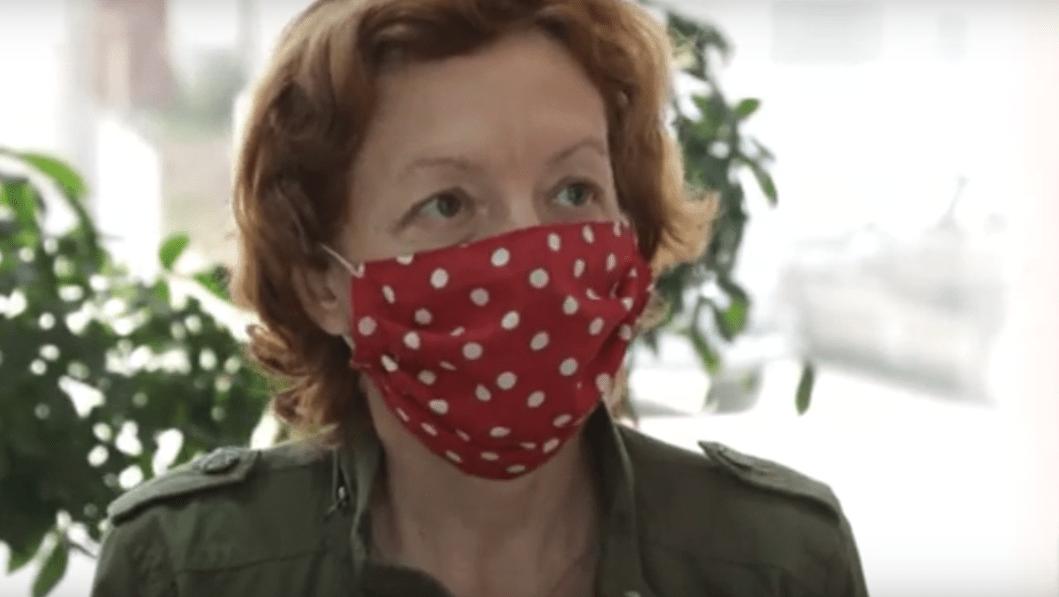 HBŽ: Ministrica prosvjedovala zbog nepoštivanja epidemioloških mjera, dobila kaznu