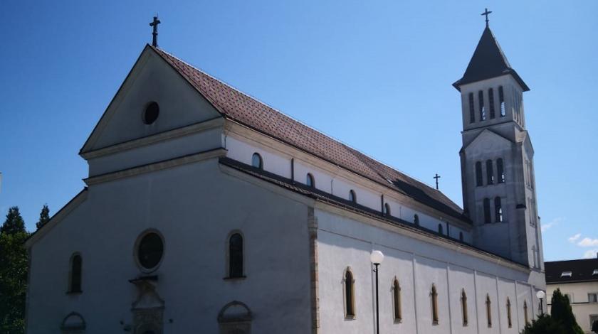 U Bugojnu će tužiti župnika zbog zvonjave s tornja  crkve sv. Ante