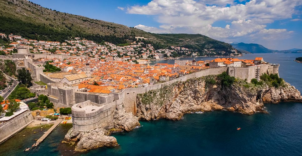 """The Guardian o Dubrovniku: Sada je prekrasno, ali slijedi mu katastrofa!"""""""