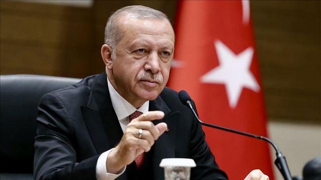 Erdogan usporedio studente s teroristima, prijeti silom