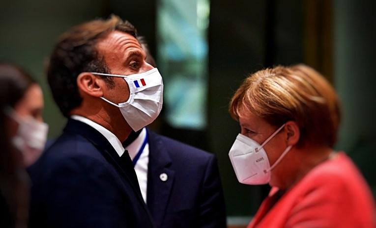 Njemačka i Francuska demonstrativno napustile pregovore o WHO-u zbog SAD-a