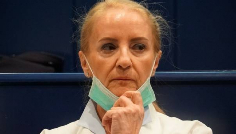 Sebija Izetbegović duboko zabrinuta; nešto, kaže, nije u redu