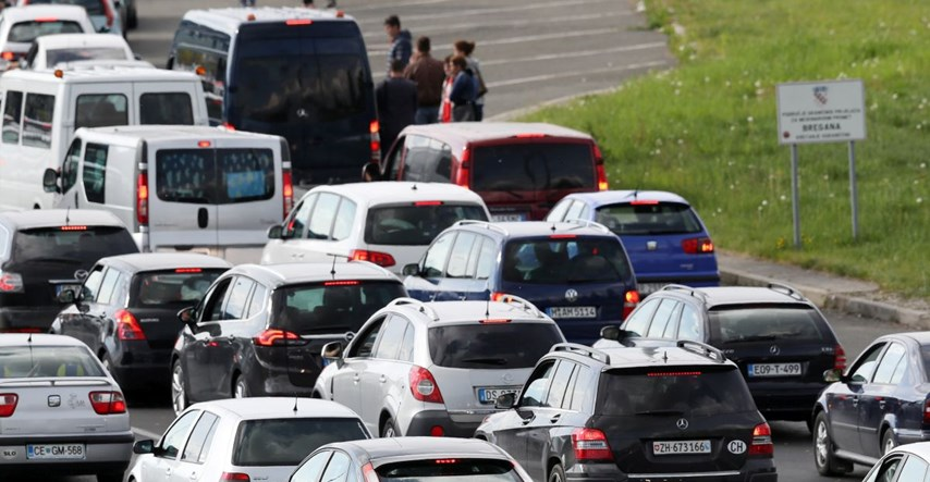 Turisti napuštaju Hrvatsku. Od petka do danas u podne samo iz Istre otišlo njih 100.000