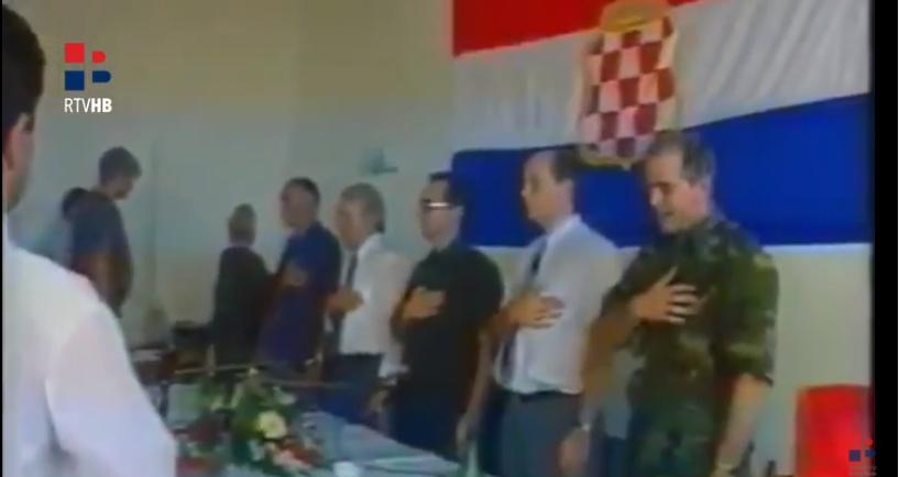 Svečano obilježena obljetnica utemeljenja Hrvatske Republike Herceg Bosne