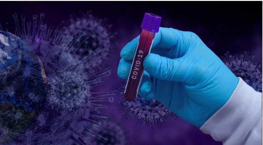 Pojavio se novi mutirani soj korona virusa, 10 puta zarazniji od originalnog soja
