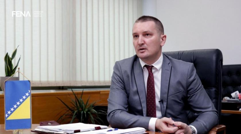 Grubeša o HDZ-ovom prijedlogu: I Rom se može kandidirati za hrvatskog člana Predsjedništva