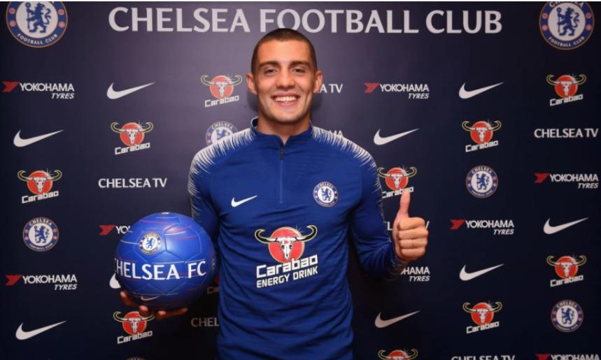 Kovačić izabran za igrača godine u Chelseaju