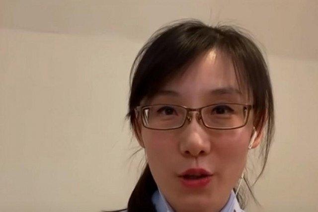 Ako je istina ovo što govori kineska liječnica koja je pobjegla u SAD, ne piše nam se dobro